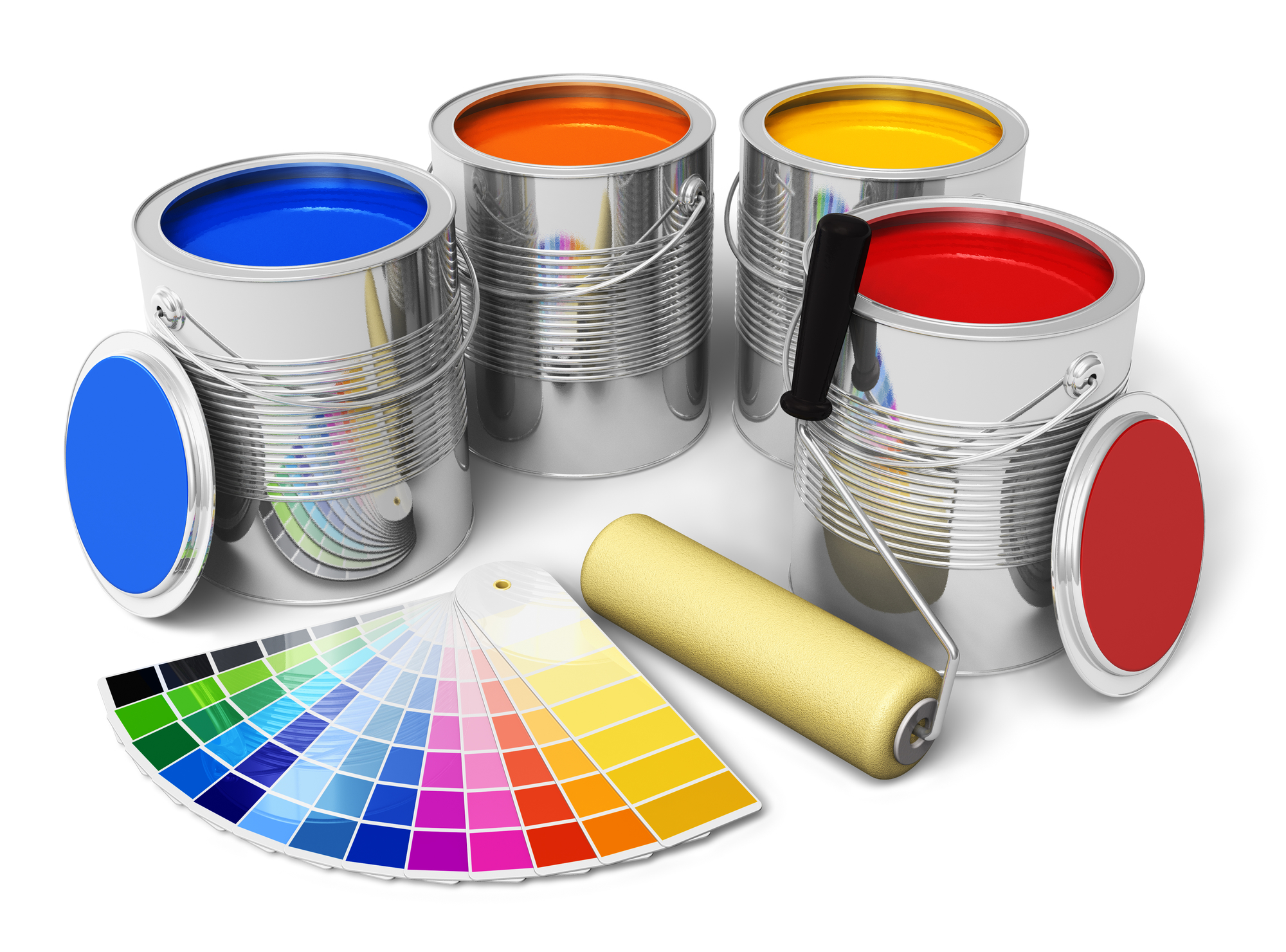 Keith Reeser Painting LLC- Chester County Painter